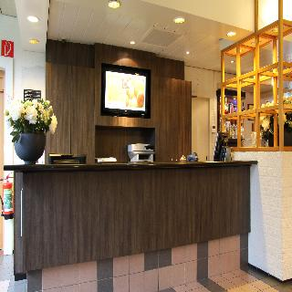 cazare la Bastion Hotel Bussum Hilversum