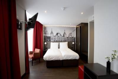 cazare la Royal Amsterdam Hotel