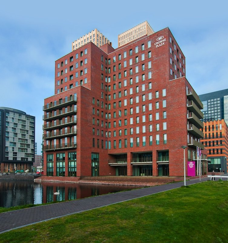 cazare la Crowne Plaza Amsterdam South