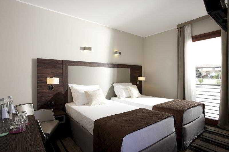 cazare la Best Western Titian Inn Hotel Venice Airport