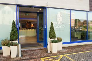 cazare la Express By Holiday Inn London-golders Green