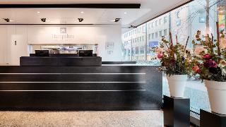 cazare la Crown Hotel Eindhoven