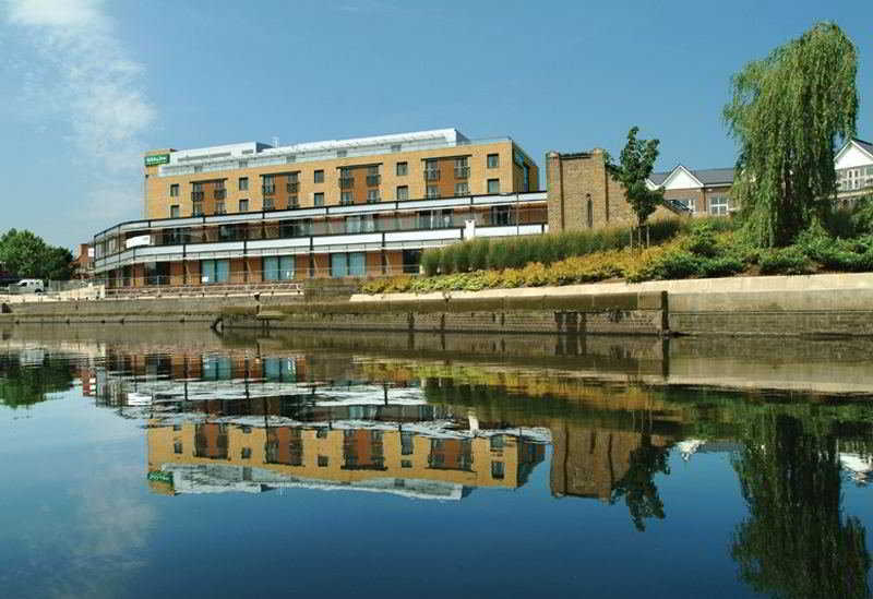 cazare la Holiday Inn London - Brentford Lock