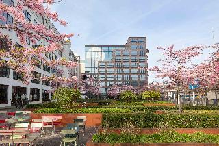 cazare la Inntel Hotels Art Eindhoven