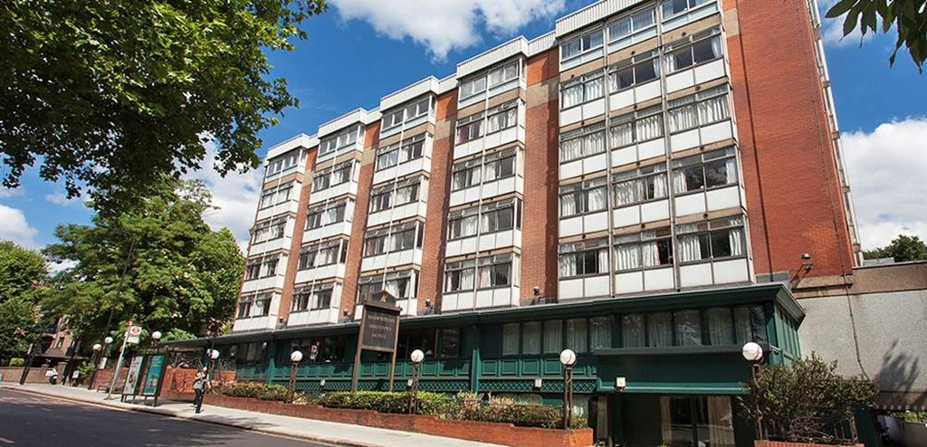 cazare la Britannia Hampstead Hotel