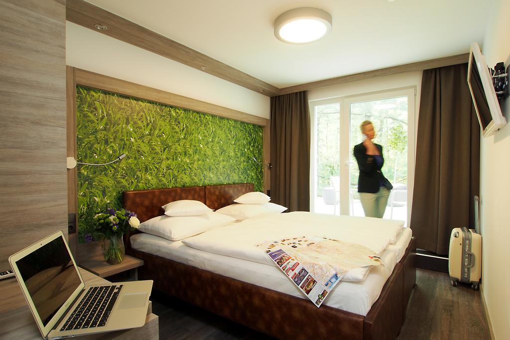 cazare la Hb1 Design & Budget Hotel