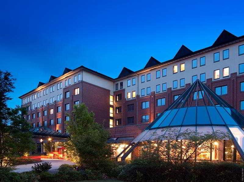 cazare la H4 Hotel Hannover Messe