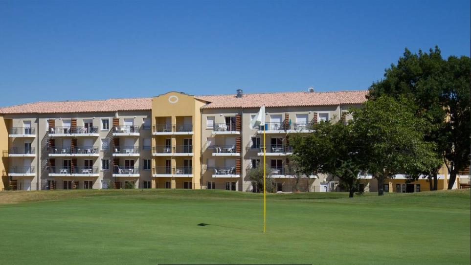 cazare la Quality Hotel Du Golf Montpellier Juvignac