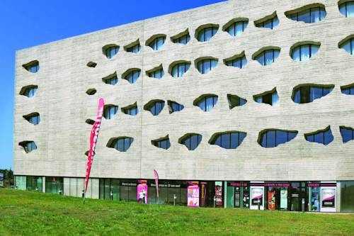 cazare la Appartcity Confort Montpellier Millenaire