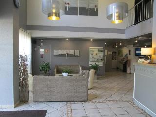 cazare la Kyriad Montpellier Centre Antigone