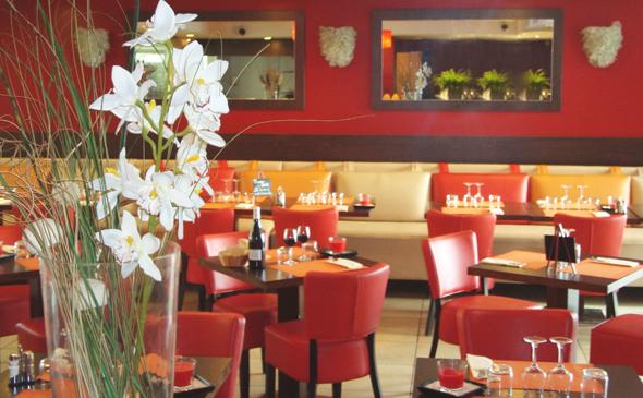 cazare la Park & Suites Montpellier Ovalie
