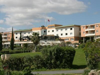 cazare la Quality Hotel Du Golf Montpellier