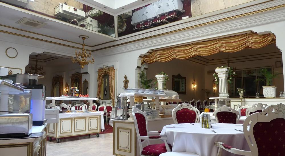 cazare la Hotel Imparatul Romanilor Sibiu