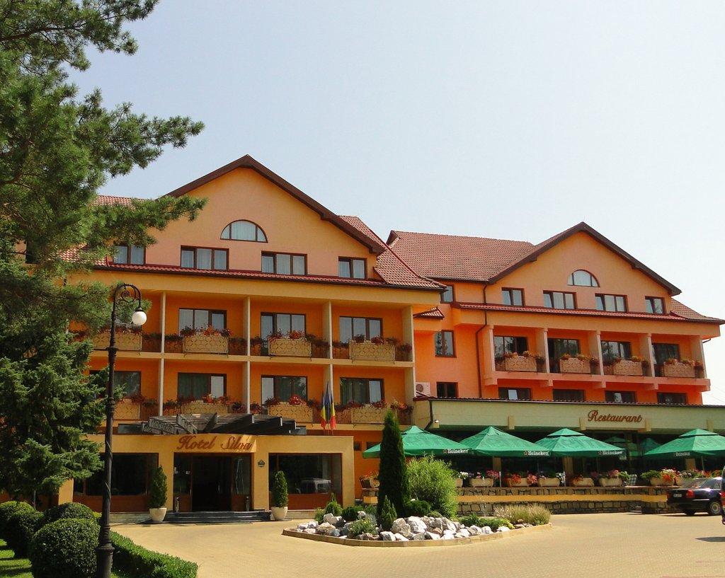 cazare la Best Western Silva Hotel