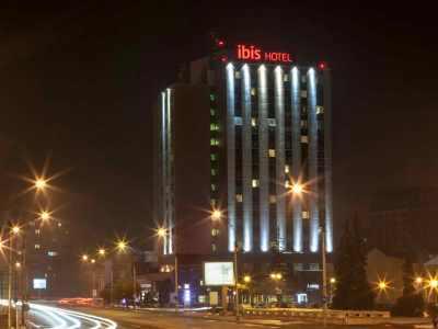 cazare la Ibis Sibiu Center