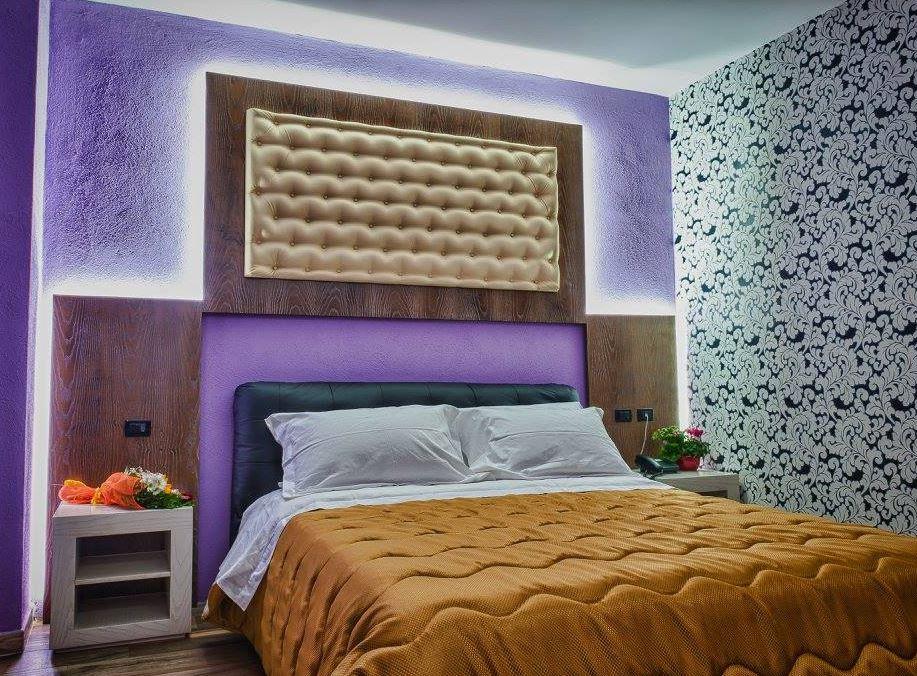 cazare la Hotel Angioino & Spa