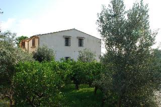cazare la Agriturismo Villa Cefala