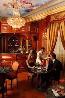 cazare la Grand Hotel Wagner