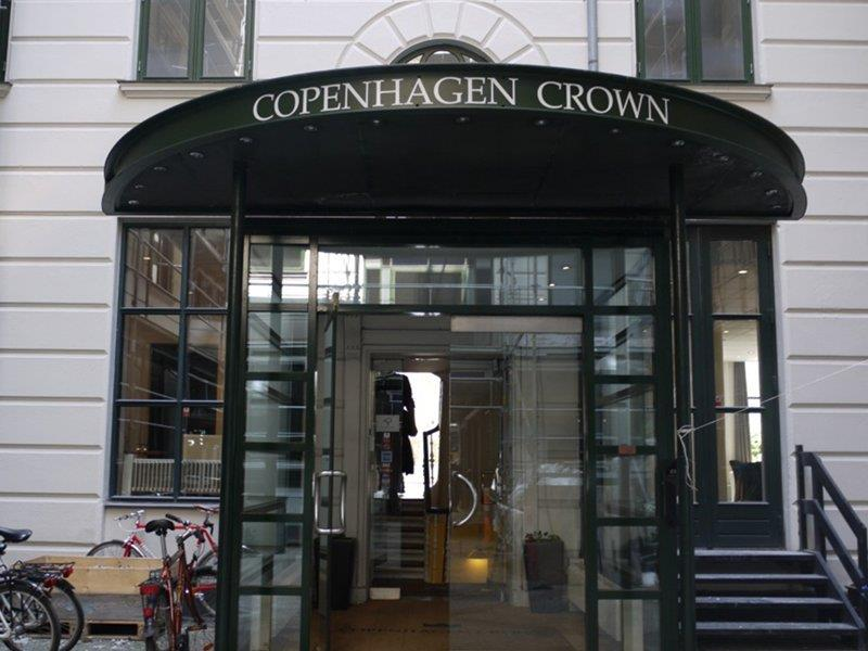 cazare la Copenhagen Crown