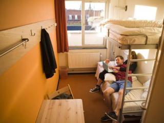 cazare la Copenhagen Downtown Hostel