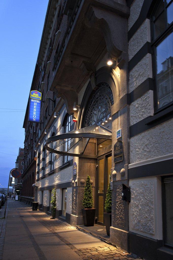 cazare la Best Western Hotel Hebron