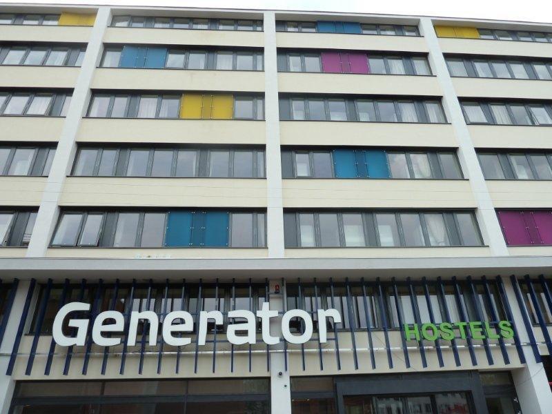 cazare la Generator Copenhagen