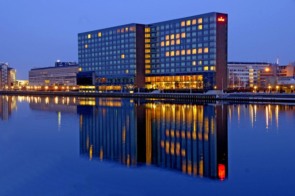 cazare la Marriott Copenhagen