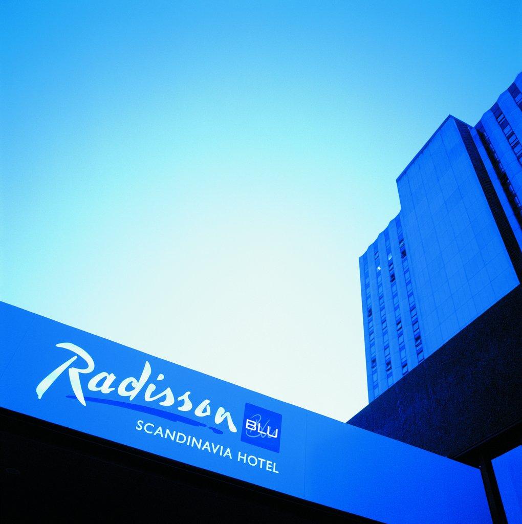 cazare la Radisson Blu Scandinavia