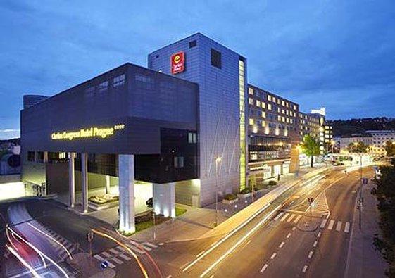 cazare la Clarion Congress Hotel Prague
