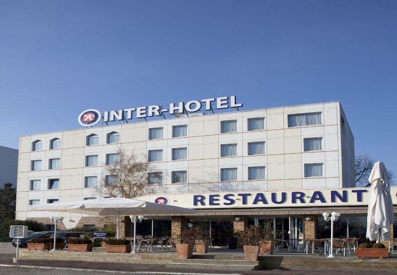cazare la Inter-hotel Apolonia