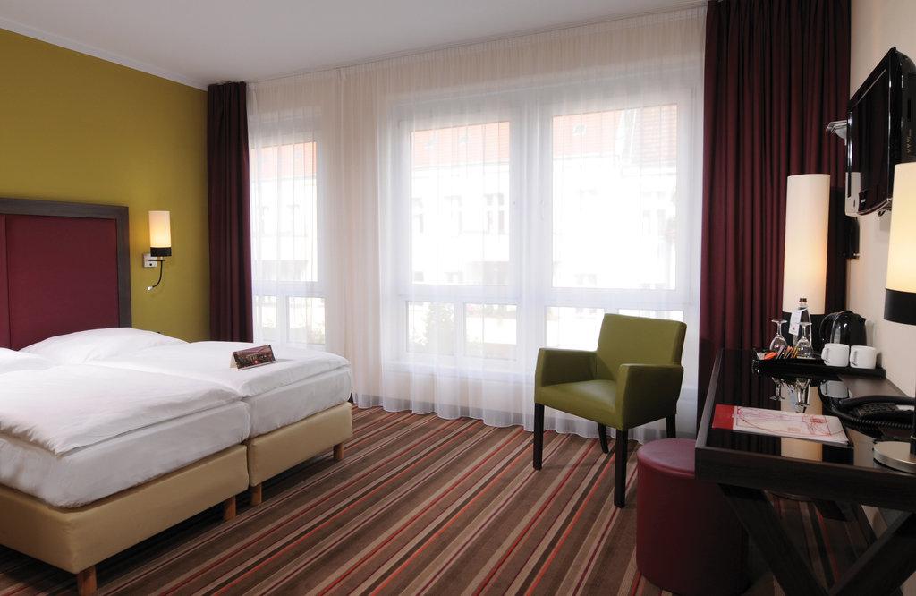 cazare la Leonardo Hotel Berlin