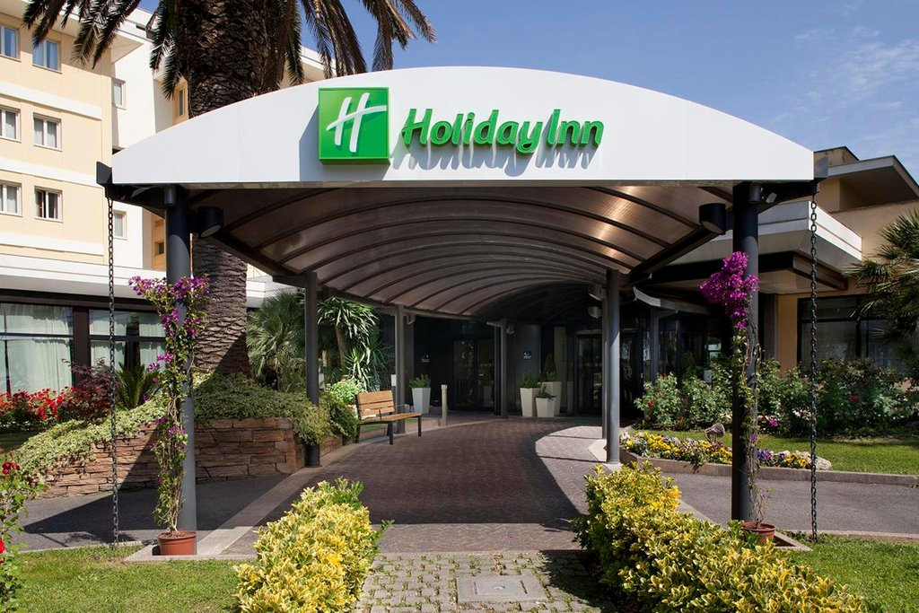 cazare la Holiday Inn Roma Aurelia