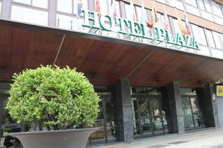 cazare la Hotel Plaza