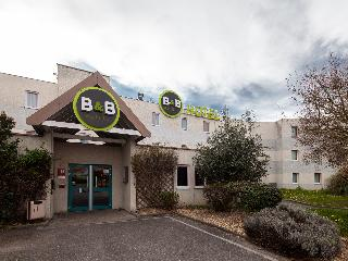 cazare la B&b Hôtel Evry Lisses 2