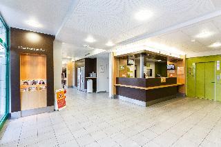 cazare la B&b Hôtel Orly Rungis Aéroport