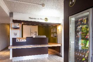 cazare la B&b Hôtel Montlhery