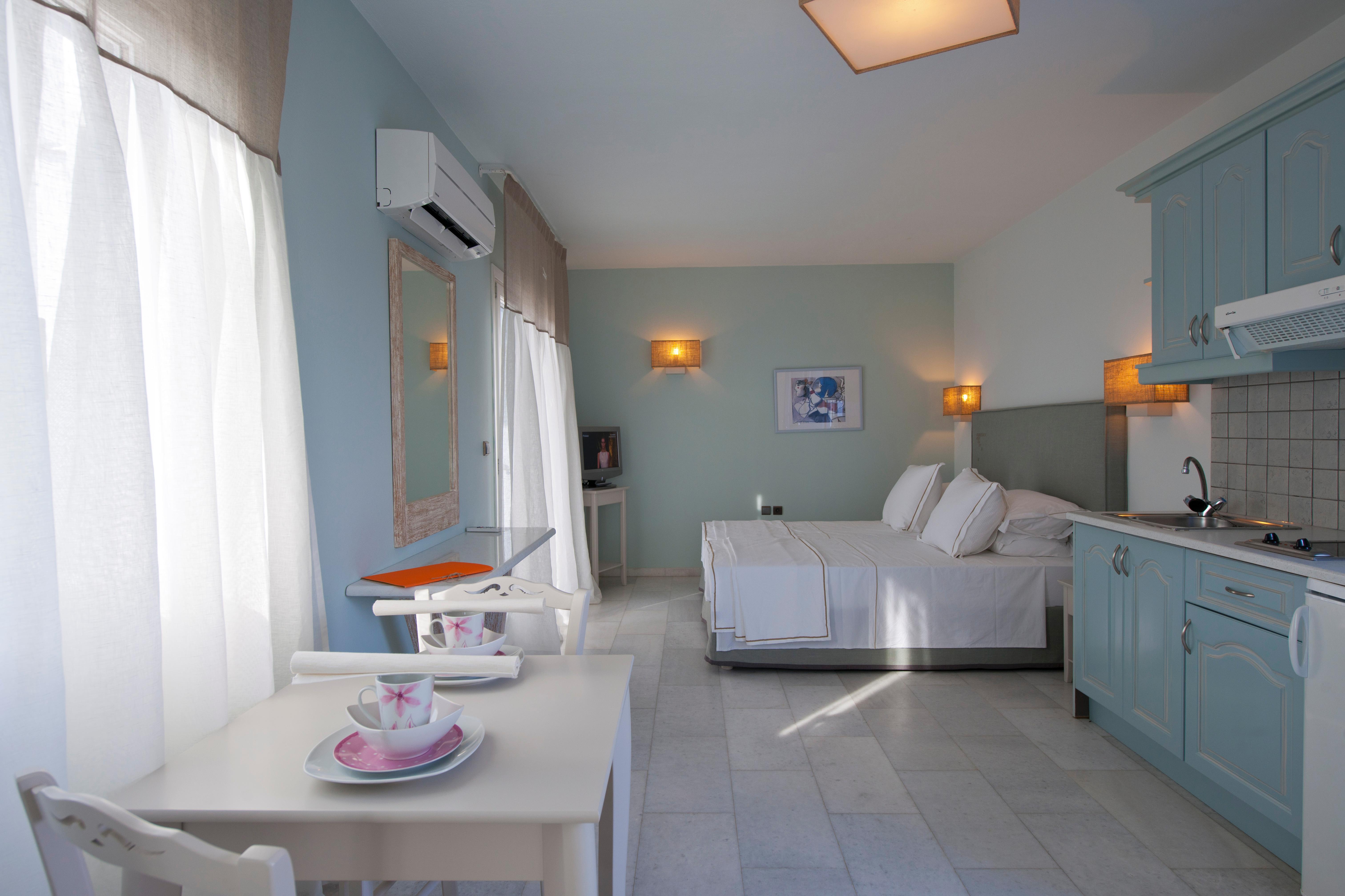 cazare la Ammos Naxos Exclusive Apartment & Studios