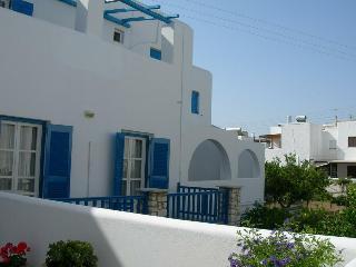 cazare la Aegeon Pension