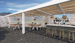 cazare la Summer Senses Luxury Resort Paros
