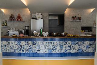 cazare la Hans Brinker Hostel Lisbon