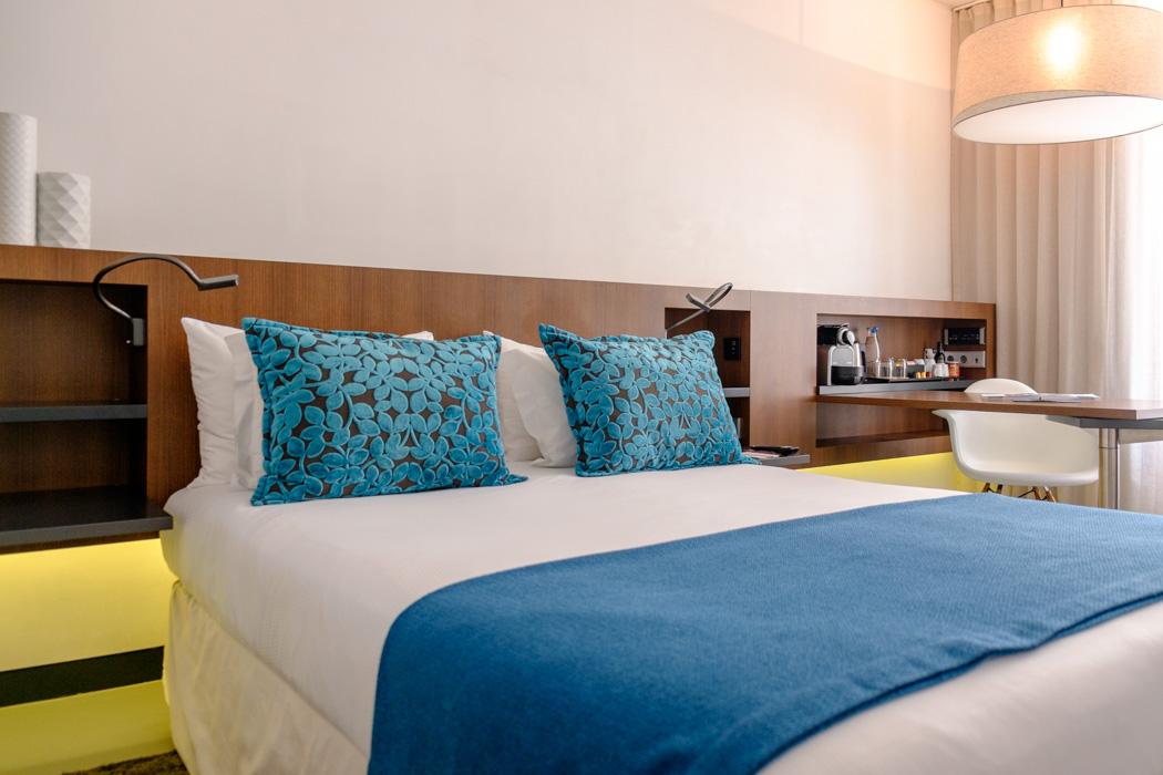 cazare la Inspira Santa Marta Hotel