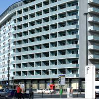 cazare la Hotel Roma