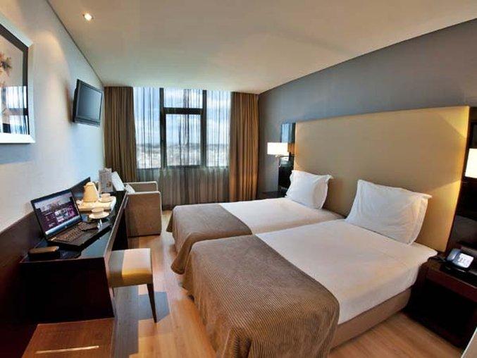 cazare la Turim Alameda Hotel