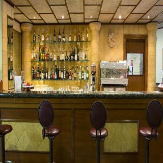 cazare la Grand Hotel Mosè