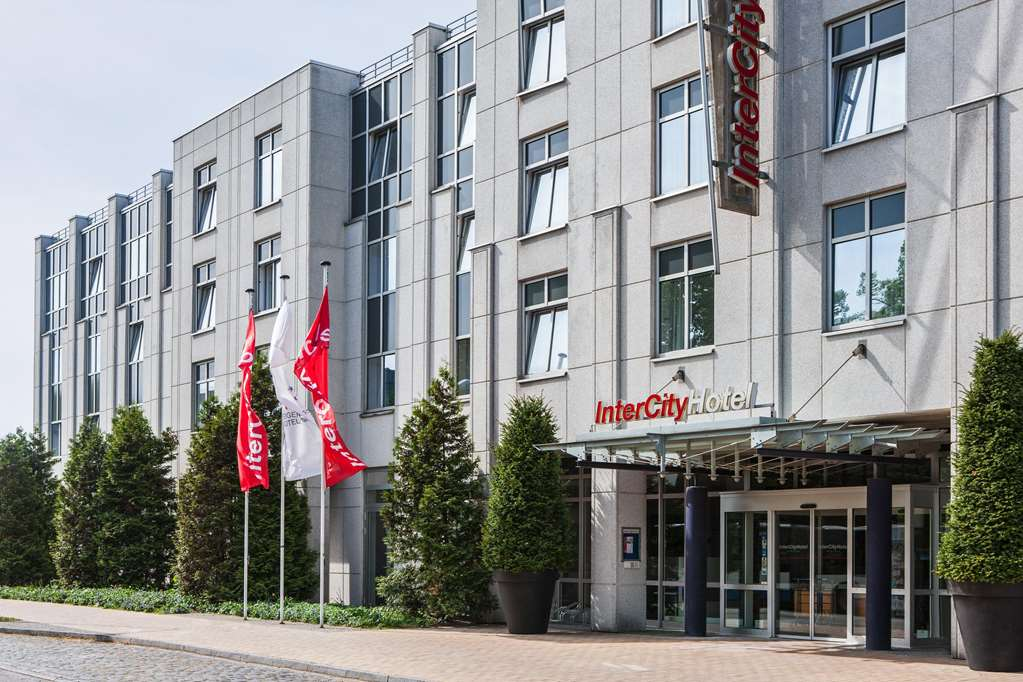 cazare la Intercityhotel Rostock