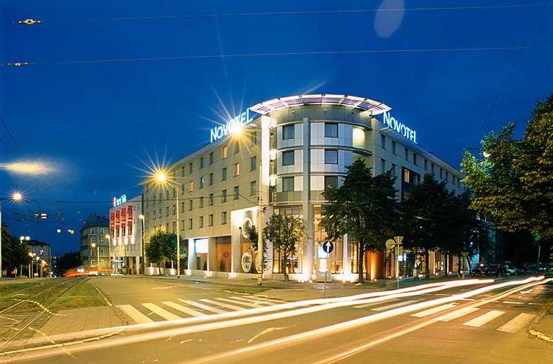 cazare la Novotel Szczecin Centrum