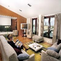 cazare la Hilton Stockholm Slussen Hotel