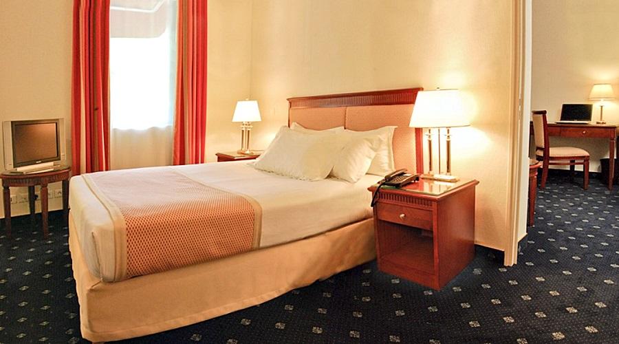 cazare la Hotel Bw Les Capitouls