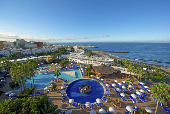 cazare la Iberostar Sabila Adults Only (+16)