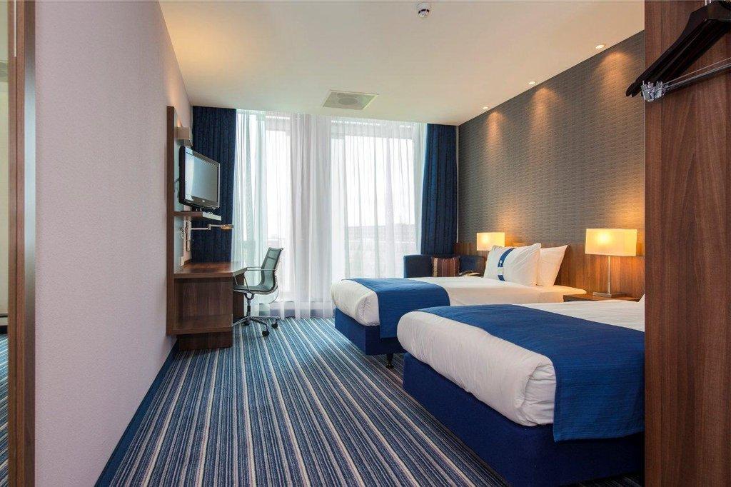 cazare la Holiday Inn Express Utrecht -